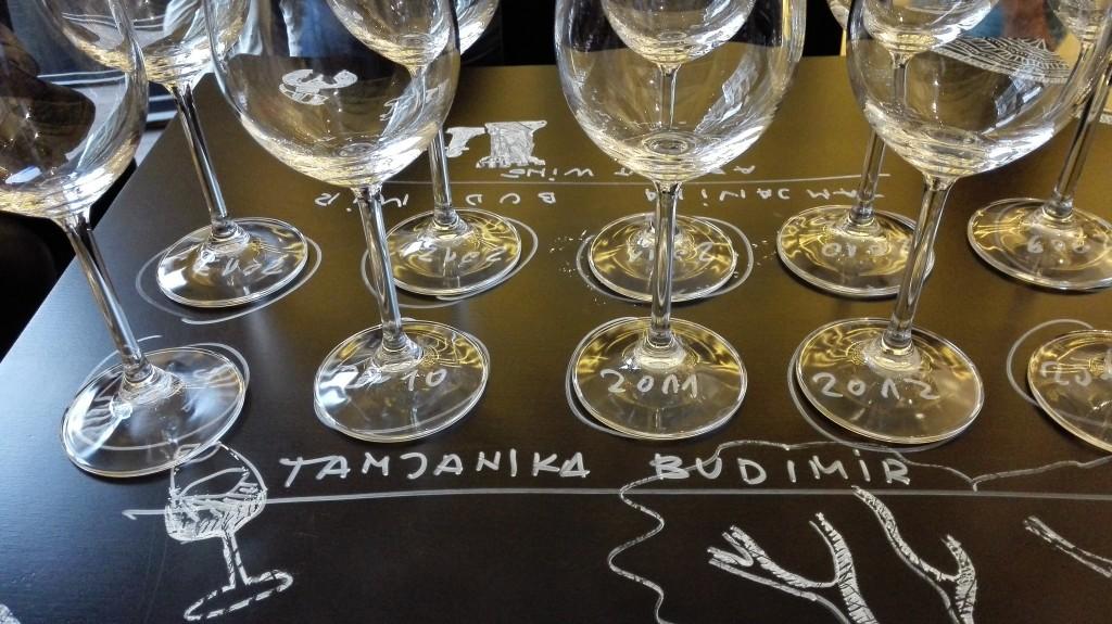 Tamjanika Budimir