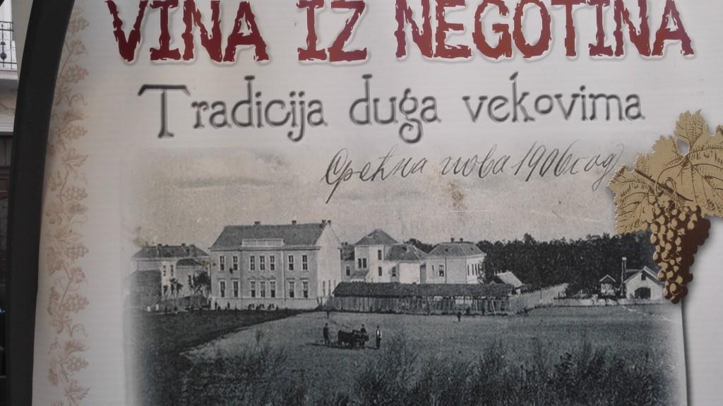 vina iz Negotina