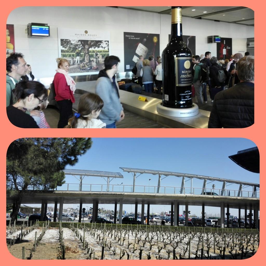 Aerodrom Bordo-Merinjak