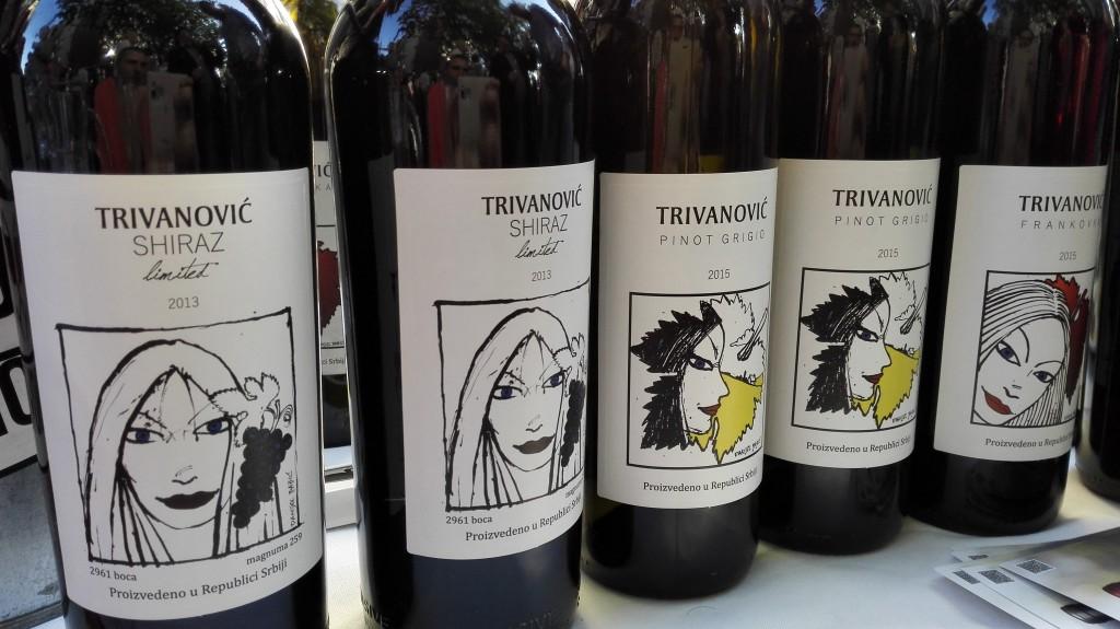 vinarija Trivanović