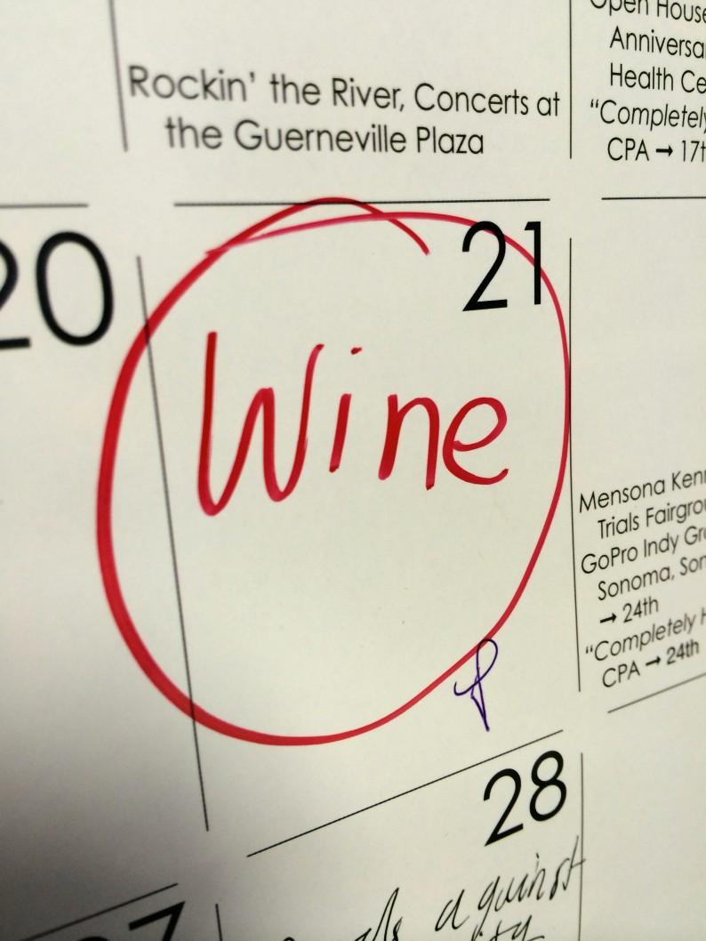 """Résultat de recherche d'images pour """"calendar wine"""""""