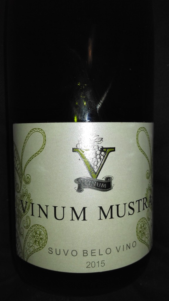 Vinum Mustra 2015