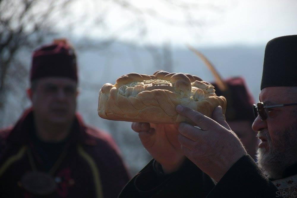 Dan Svetog Trifuna u Župi (foto: eko klub Željin)
