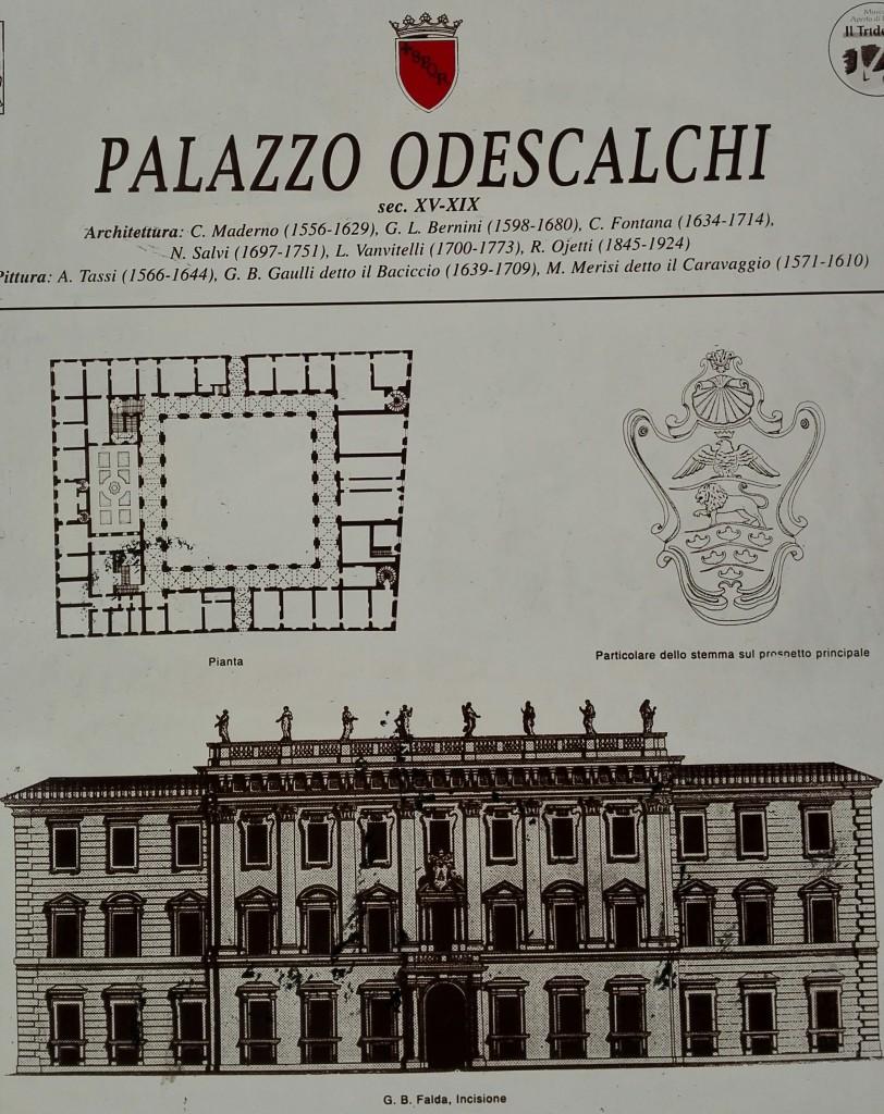 palata odeskalki