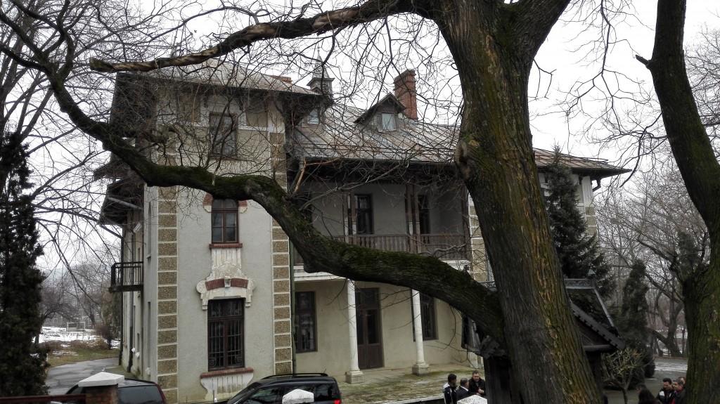 Zamak Vladojanu