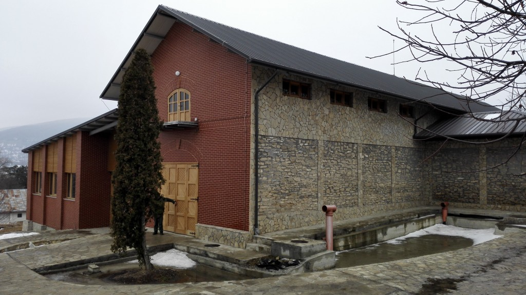 Kotnari Vinska Kuća (Cotnari Casa Vinuri)