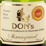 DONS vino danska