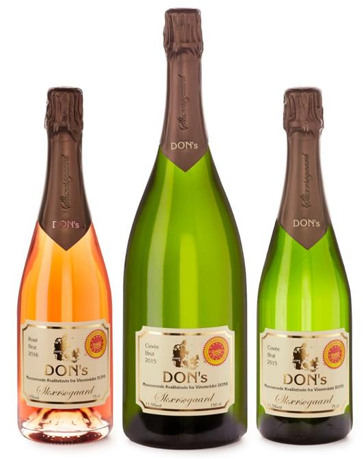 Dons vino danska 2
