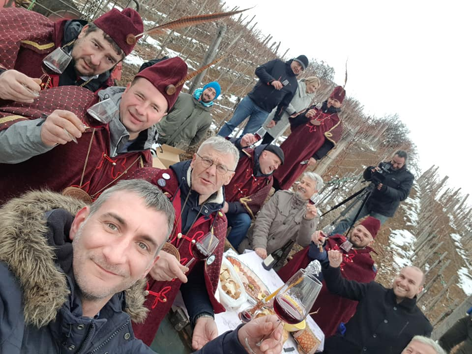 Dan Svetog Trifuna u Župi (foto: A. Đorić)